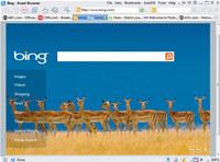 Avant Browser screenshot medium
