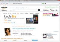 SlimBoat Web Browser for Windows