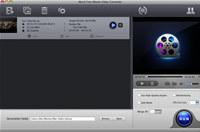 MacX Free iMovie Video Converter
