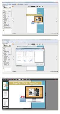 Page Flipping PDF Pro