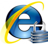Internet Explorer Lockdown