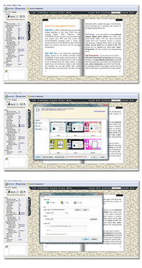 eBook to Flash Converter