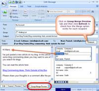 Direct Email Sender