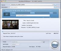 Ideal Mac DVD Ripper