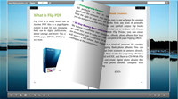 Free Text to Flip Book Maker