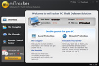 miTracker PC Anti Theft