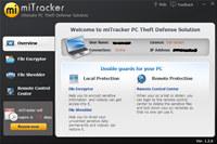 miTracker PC Anti Theft