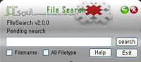 FileSearch