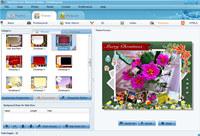 SlideWow Free Slideshow Maker screenshot medium
