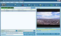CUDA Video Converter Advanced Version