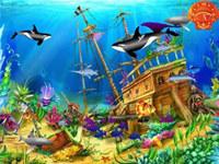 Pirates Galleon