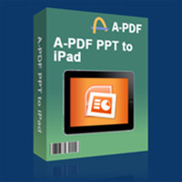 A-PDF PPT to iPad screenshot medium