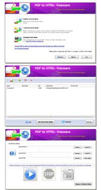 Flash Page Flip Free PDF to HTML