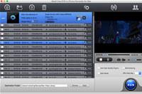 MacX Free DVD to iPhone Converter Mac