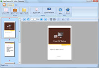 PageFlipping PDF Editor
