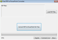 LotApps Free PDF to PowerPoint Converter