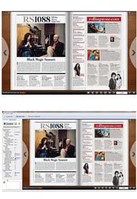 FlipBook Creator for HTML5 screenshot medium