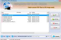 Freeware FlipPageMaker PDF to JPG