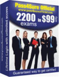 Microsoft 70-297 Exam Questions screenshot medium