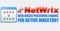 Netwrix Web based Password Change for AD