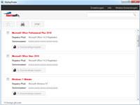 MyKeyFinder screenshot medium