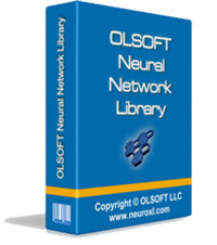 OLSOFT Neural Network Library