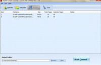 FlipPDF PDF to Flash Converter