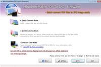 Freeware EbrochureMaker PDF to Flash