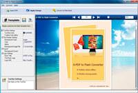 A-PDF to Flash Converter