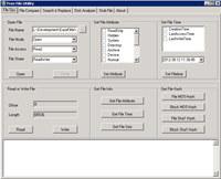 Free File Utilities