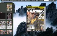 Flash Catalog Templates of Mountain Peak