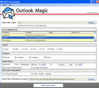 PST Converter Software