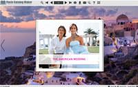 Flash Catalog Templates of Greek Style