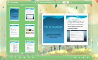 PageFlipping PDF to FlashBook