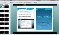 FlashCatalogMaker PDF to Flashbook