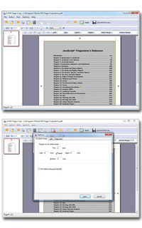 Easy PDF Page Crop screenshot medium