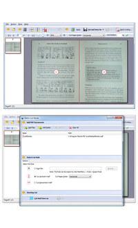 Easy PDF Page Cut