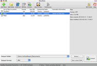 Doxillion Plus Mac Document Converter
