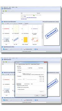 Easy PDF Watermark