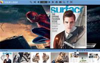 Flip Books Themes about Spider-Man screenshot medium