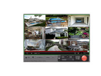 PANASONIC Webcam Video Recorder