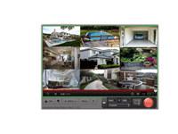 PANASONIC Webcam Video Recorder