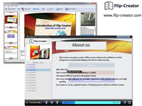 Free FlipCreator PPT to Flash