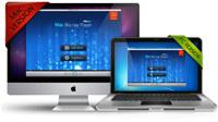 Mac Blu-ray Player Package