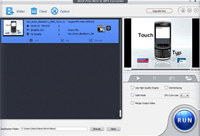 WinX Free MOV to MP4 Converter