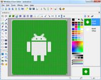 Windows 8 Icon Editor