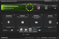 BitDefender 2013 Internet Security