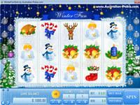 Winter Fun Slots