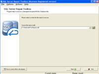 SQL Server Repair Toolbox