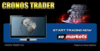 Cronos Trader screenshot medium